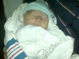 Baby Izaac